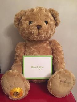 Harvey Bear