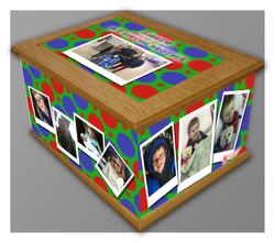 Bespoke Memory box