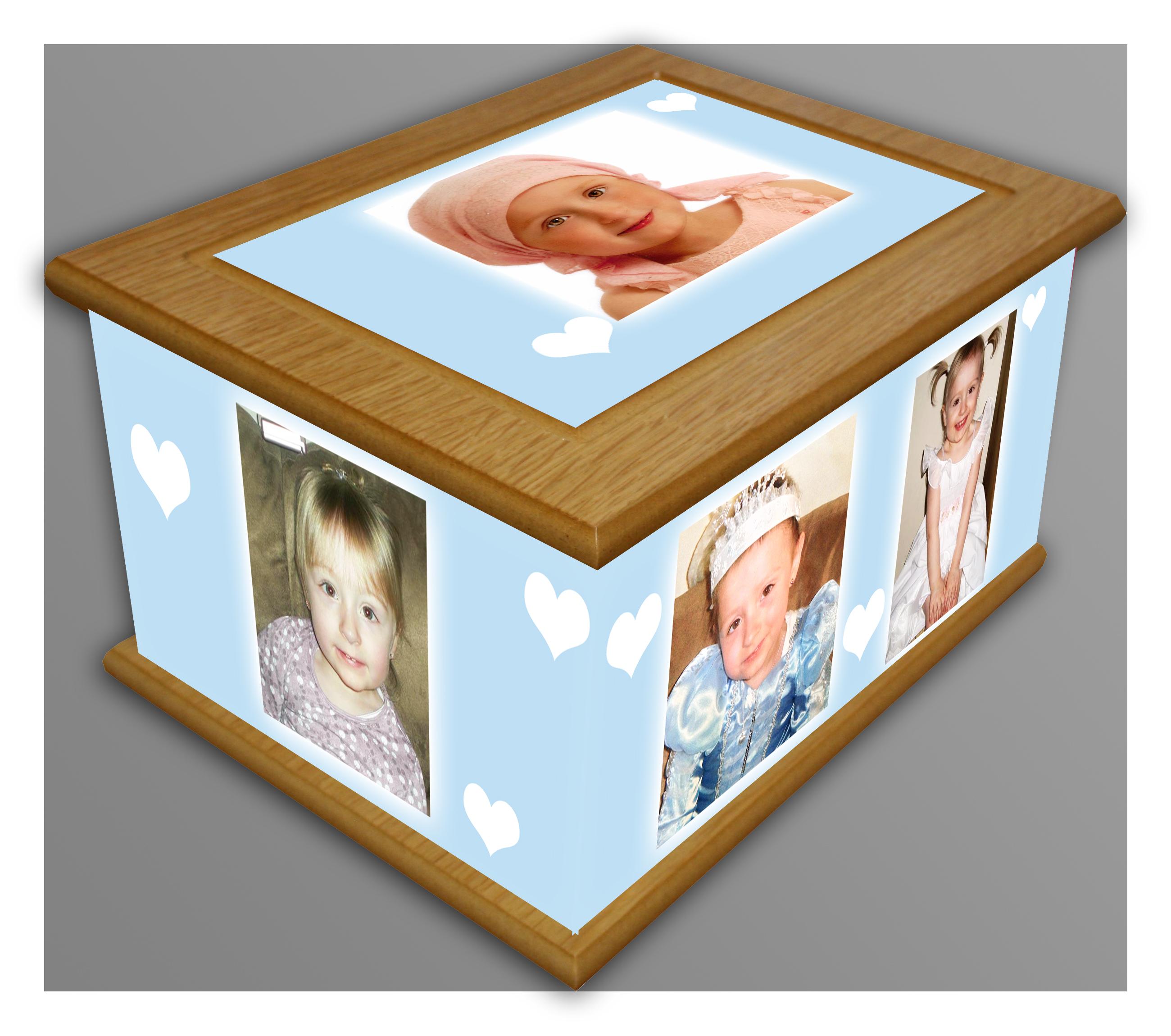 Bespoke Memory box 14