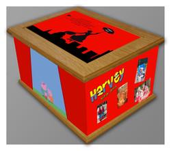 Demo box