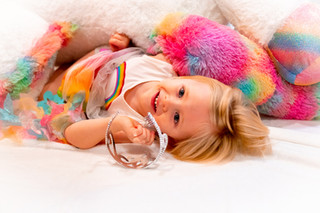 Authentic Kids Photography