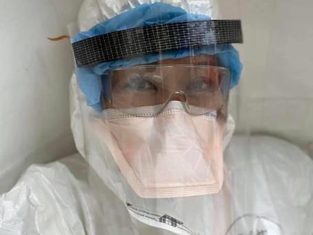 Staying purposeful during the Corona pandemic