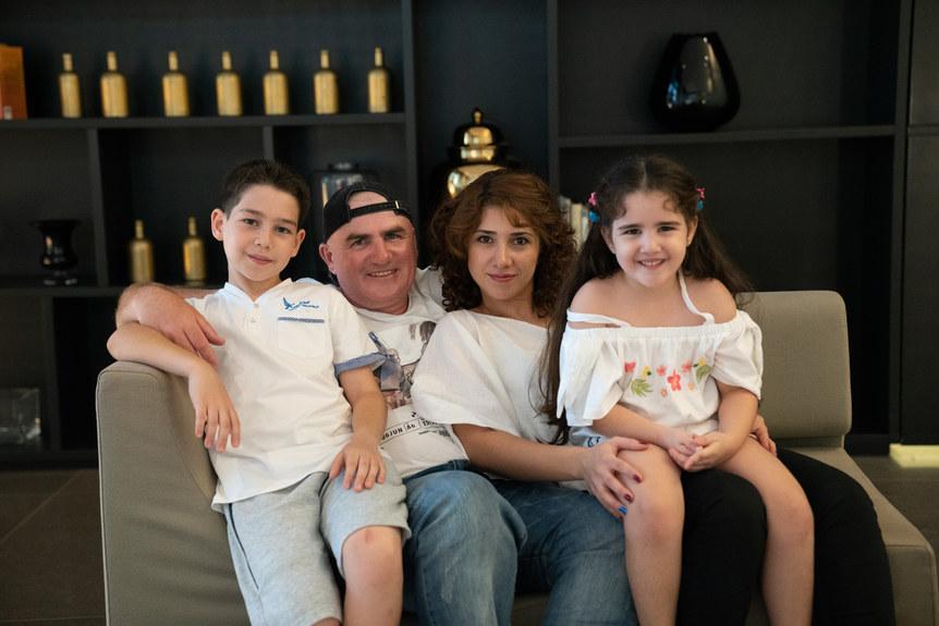 Family T