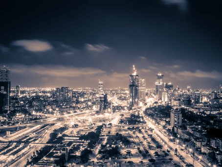 WHY I LOVE LONG EXPOSURE PHOTOGRAPHY