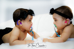 Powerful love and Twin Connection