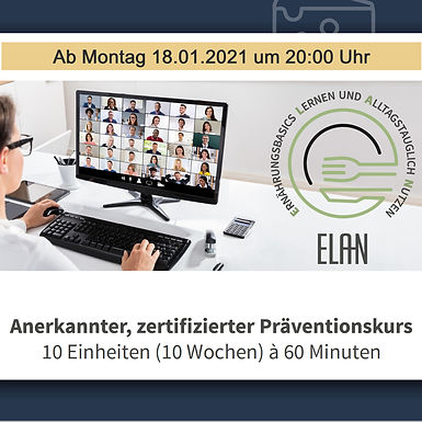 """ELAN """"online"""" 2"""
