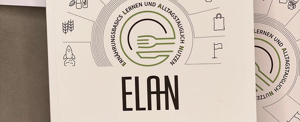 ELAN Buch
