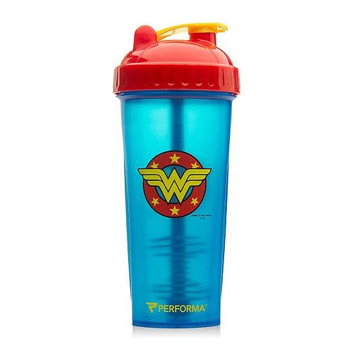 Superhelden Trinkflasche & Shaker