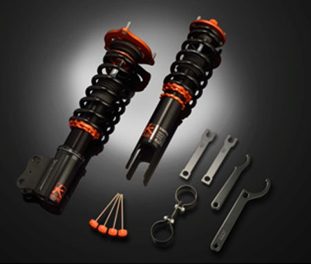 K-Sport Kontrol Sport Suspension