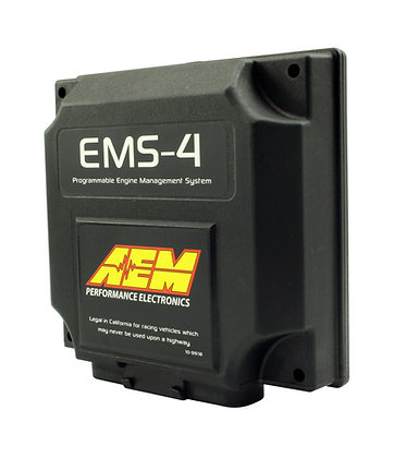 AEM EMS4 ECU