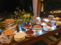 Pies-What a Dish Catering