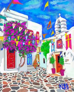 Petit-Village-Grec
