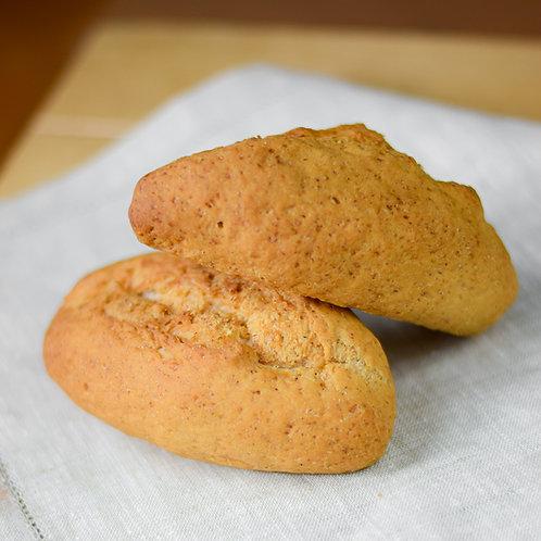 Pão Francês Zero Glúten - 5unid