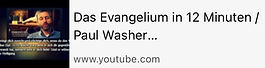 Paul%20Washer%20-%20das%20Evangelium%20i