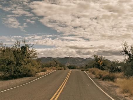 Invitation: a slow journey through lent