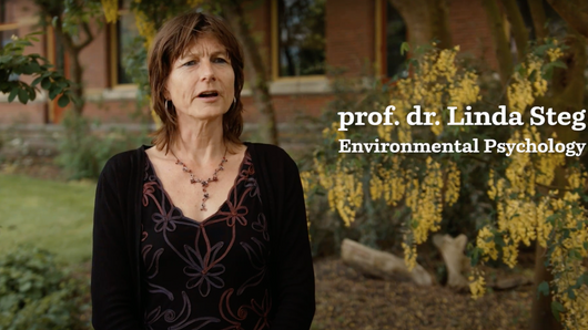 Master in Environmental Psychology