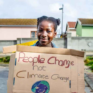 Webinar 'How To Talk To Kids About Climate'