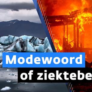 Ecorexia en klimaatstress: deze woorden ga je vaker horen   NIEUWSUUR