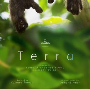 Terra is een reis door de geschiedenis van levensvormen, een zoektocht naar het dier in ons. Neem vooral een kijkje op de prachtige website!