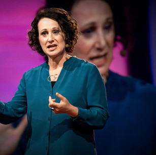 TedTalk van klimaatpsychologe Renee Lertzman