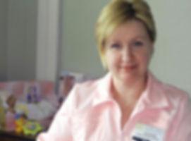 Психологическая помощь в женской  консультации