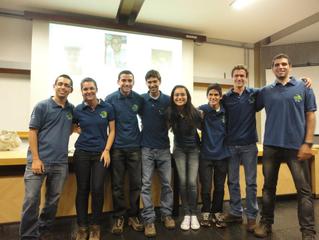GFMO efetiva mais 6 novos integrantes