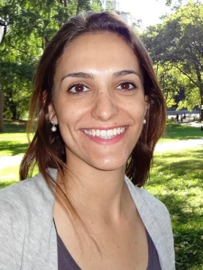 Aline Vergani