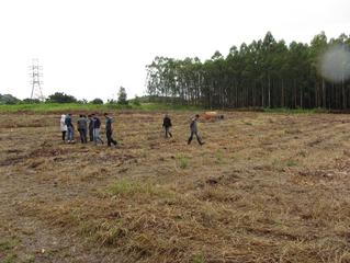 GFMO instala novo TUME na Fazenda Areão