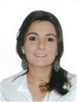 Carolina Zoéga