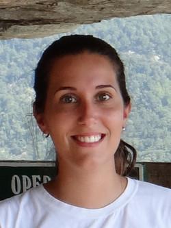 Isabel Deliberali
