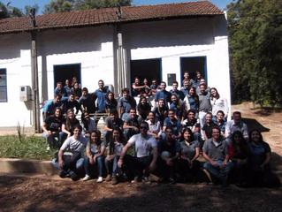 Grupo Florestal Monte Olimpo realiza o XVI Ciclo de Palestras e inaugura nova Sede Administrativa na