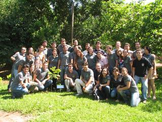AEI-GFMO realiza Assembléia contando com a presença de mais de 30 integrantes