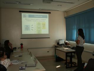 Integrante da AEI-GFMO defende dissertação pelo PPG de Genética e Melhoramento de Plantas da Esalq/U