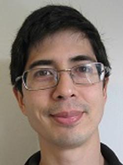 Denis Ribeiro Valle