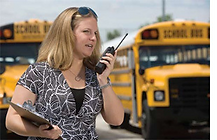 Institutions and Transportation Two-way Radio Solutions