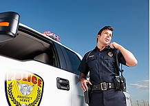 Two Way Radios for First Responders