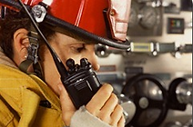 First Responder Two-way Radio Solutions