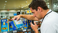 Retail Two-way Radio Solutions