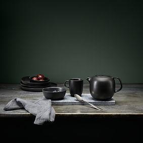 Eva-Solo-Nordic-Kitchen-Teekanne-schwarz