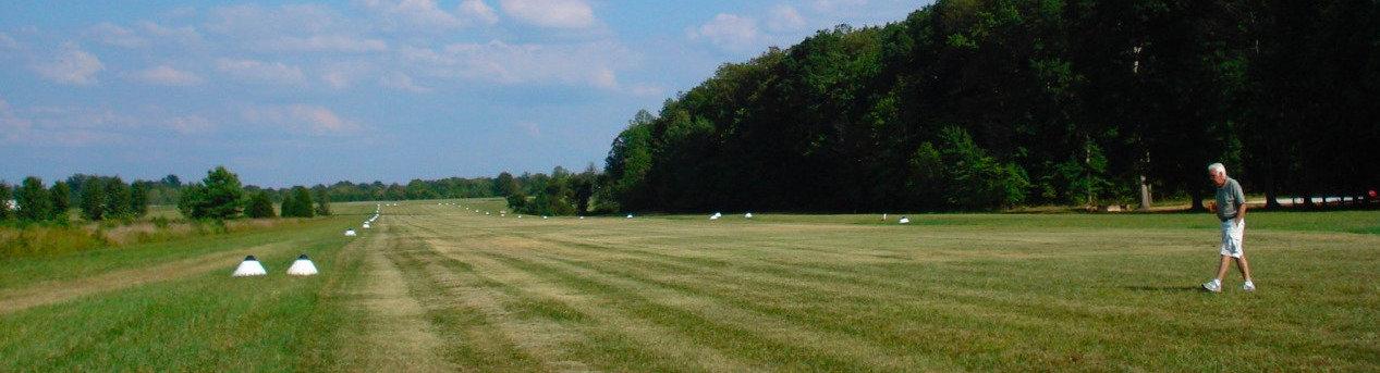 Airpark Grass Runway