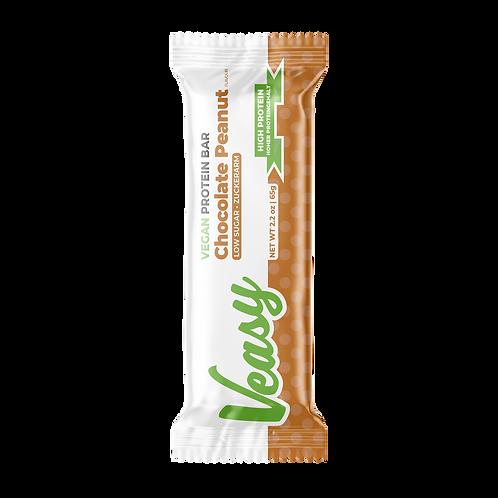 Veasy Classic Chocolate Peanut 65g