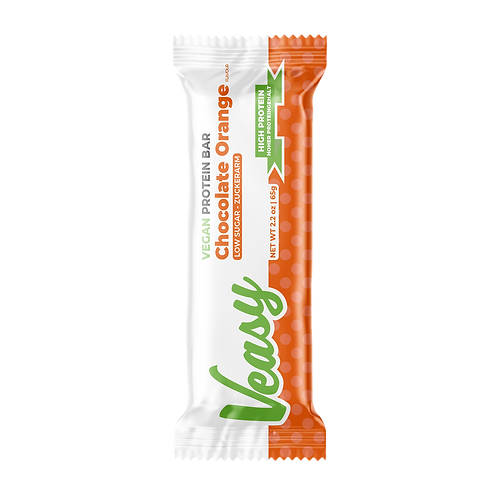 Veasy Classic Orange Chocolate 65g