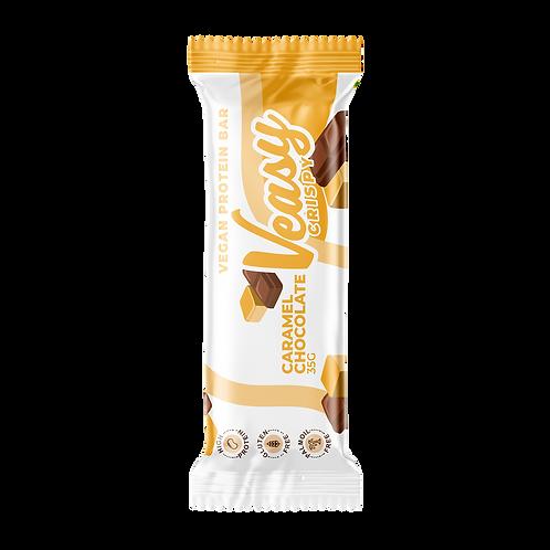 Veasy Crispy Caramel Chocolate 35g