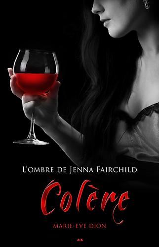 C1-L'ombre de Jenna Fairchild - T1 - Col