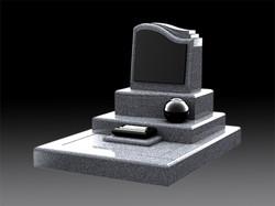 デザイン墓 ④