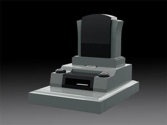 デザイン墓 ③