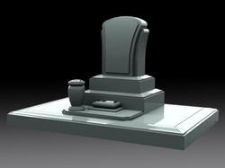 デザイン墓 ⑩
