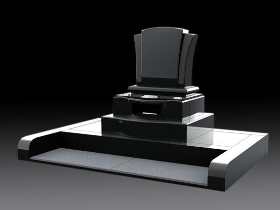 デザイン墓 ⑫