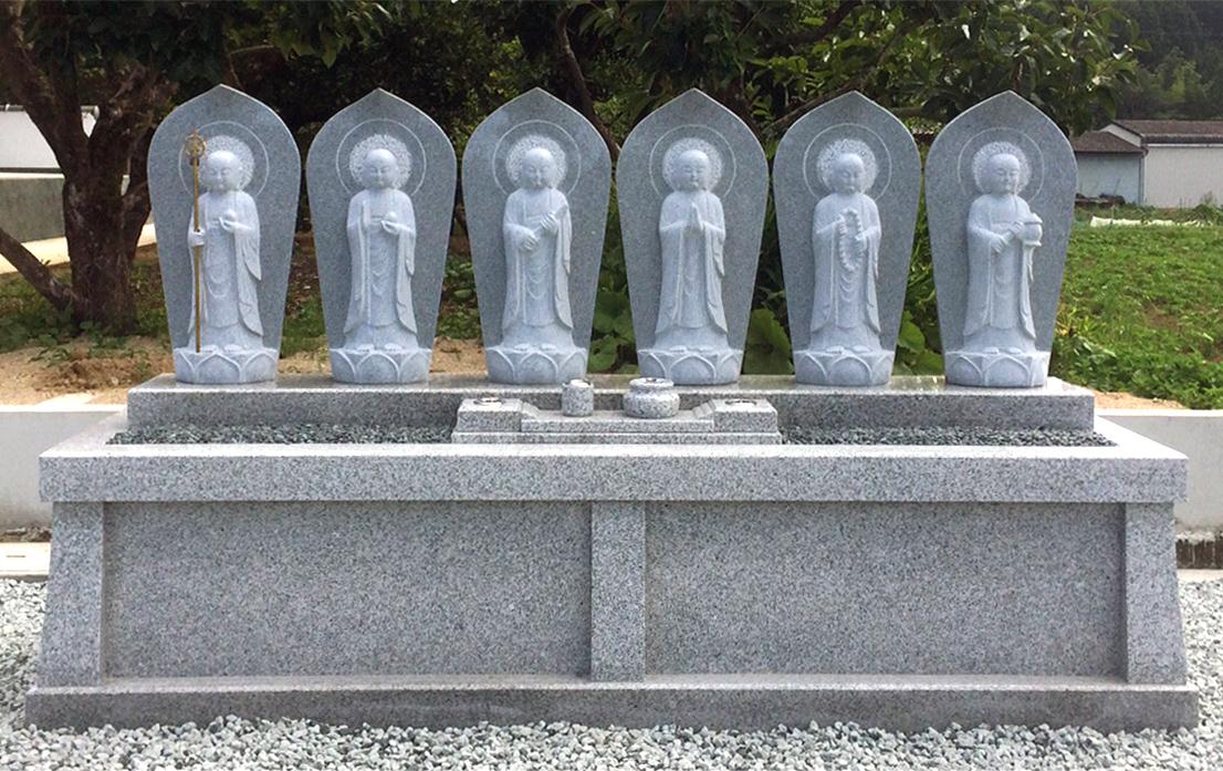 六地蔵 多気町 智禅寺