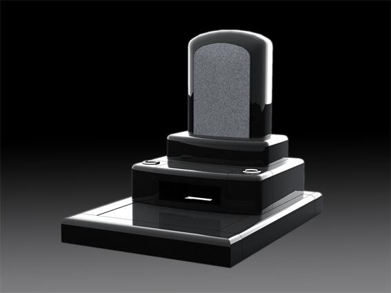 デザイン墓 ②
